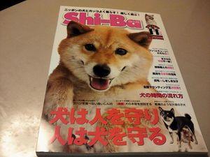 柴犬 犬雑誌 辰巳出版