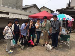 イベント出店 愛犬家 埼玉