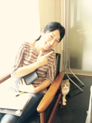 猫カフェ 心理学セミナー