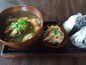 お米カフェ 松伏 犬のセミナー