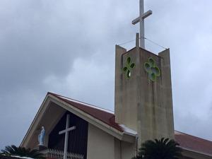 教会 マリア様 五島