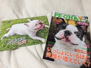 ペチャ 犬雑誌 監修者