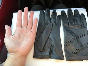 高島屋 手袋